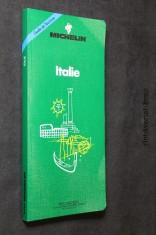 náhled knihy - Italie. Guide de Tourisme