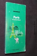 náhled knihy - Paris et sa banlieue