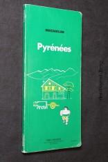 náhled knihy - Pyrénées
