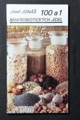 náhled knihy - 100 a 1 makrobiotických jídel