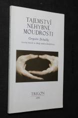 náhled knihy - Tajemství nehybné moudrosti