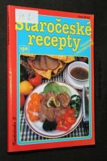 náhled knihy - Staročeské recepty : tradiční i zapomenuté