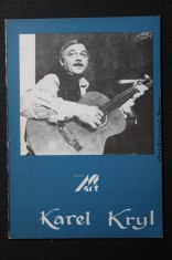 náhled knihy - Karel Kryl