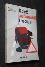 náhled knihy - Když automobil trucuje