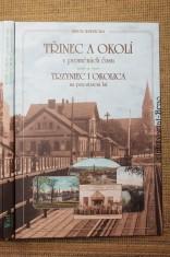 náhled knihy - Třinec a okolí v proměnách času = Trzyniec i okolica na przestrzeni lat