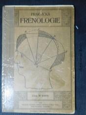 náhled knihy - Praktická frenologie