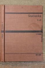 náhled knihy - Statistika : [vysokoškolská učebnice]. 2. díl