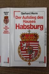 náhled knihy - Der Aufstieg des Hauses Habsburg