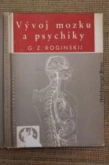náhled knihy - Vývoj mozku a psychiky
