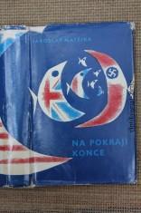 náhled knihy - Na pokraji konce : britská diplomacie 1939-1941