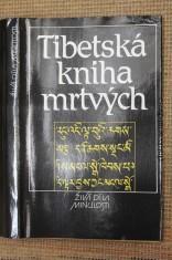 náhled knihy - Tibetská kniha mrtvých : Bardo thödol : vysvobození v bardu skrze naslouchání