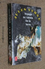 náhled knihy - Voyage au centre dela terre