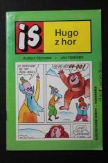 náhled knihy - Hugo z hor