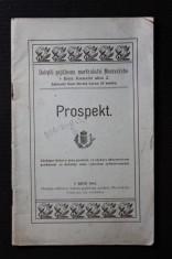 náhled knihy - Prospekt