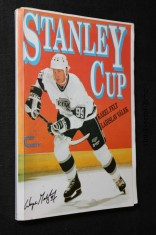náhled knihy - Stanley Cup