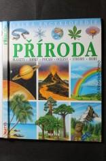 náhled knihy - Velká encyklopedie : Příroda