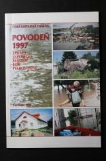 náhled knihy - Povodeň 1997 : zpráva o pomoci bližním rok po povodni : červenec 1998