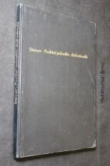 náhled knihy - Poslání jednotlivých duší národů ve spojitosti s germánsko-nordickou mythologii