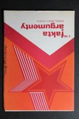 náhled knihy - Fakta a argumenty okresu Brno-venkov