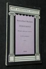 náhled knihy - Ženichové : Pův. rýmovaná veselohra ve 3 jednáních