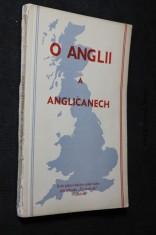 náhled knihy - O Anglii a Angličanech