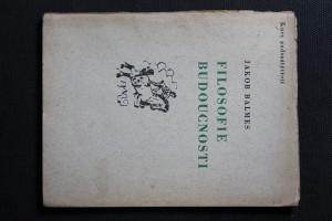 náhled knihy - Filosofie budoucnosti