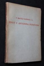 náhled knihy - Život P. Antonína Possevina a jeho komentář o věcech moskevských