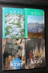 náhled knihy - 4 x Slovenský Kras
