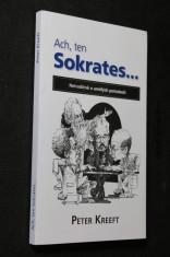 náhled knihy - Ach, ten Sokrates-- : netradičně o umělých potratech