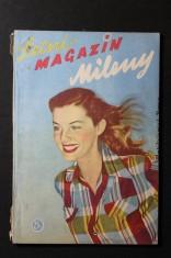 náhled knihy - Letní magazín Mileny