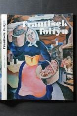náhled knihy - František Foltýn
