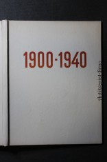 náhled knihy - Couleurs des maîtres 1900 - 1940