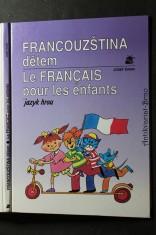náhled knihy - Francouzština dětem = Le français pour les enfants : jazyk hrou