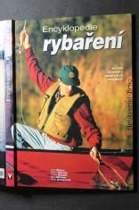 náhled knihy - Encyklopedie rybaření : náčiní, techniky, druhy ryb, návnady