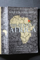 náhled knihy - The State of Africa. A History of the Continent since Independence