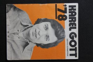 náhled knihy - Karel Gott '78