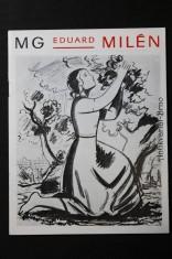 náhled knihy - Eduard Milén