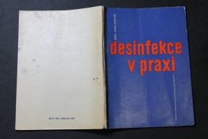 náhled knihy - Desinfekce v praxi : opatření proti infekčním nemocem, škodlivému hmyzu a hlodavcům