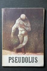 náhled knihy - Pseudolus : komedie