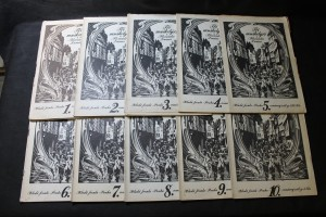 náhled knihy - 10 x Tři mušketýři : románový sešit