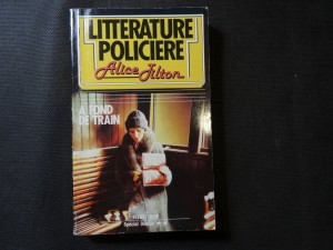 náhled knihy - à fond de train