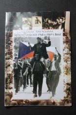 náhled knihy - Srpnové události 1968 a 1969 v Brně