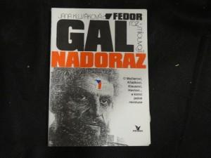 náhled knihy - Jana Klusáková a Fedor Gál rozmlouvají nadoraz : o Mečiarovi, Kňažkovi, Klausovi, Havlovi-- a konci jedné revoluce