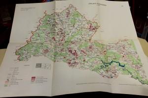 náhled knihy - Hlavní povodí Moravy. Dílčí SVP XXIV - Dyje. Díl II. a III. Přílohy