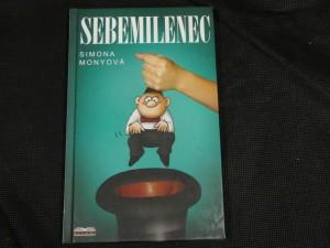 náhled knihy - Sebemilenec