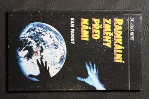 náhled knihy - Radikální změny před námi : kam vedou?