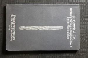 náhled knihy - Präzisionswerkzeuge für die Metallbearbeitung