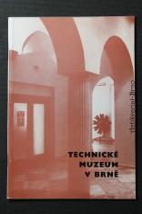 náhled knihy - Technické muzeum v Brně