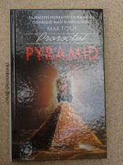 náhled knihy - Proroctví pyramid