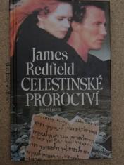 náhled knihy - Celestínské proroctví